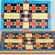 Mozaik - Anker kőépítőszekrény 547 elemmel