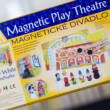 Hófehérke - mágneses színház