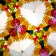Kaleidoszkóp - Marmor borítással