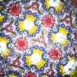 Kaleidoszkóp aranyszínű borítással