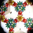 Kaleidoszkóp - rézfóliás borítással