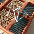 GEOMAG Kollekció - exkluzív mágneses építőjáték