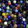 Mixed Marbles 1 kg