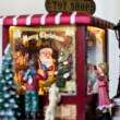 Christmas Toy Shop - musical decoration
