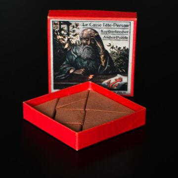 Anker tangram logikai játék