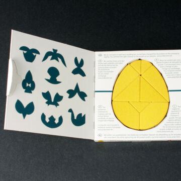 Tojás - Anker puzzle