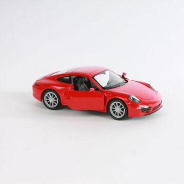 Porsche 911 Carrera 4S modellautó  1:24