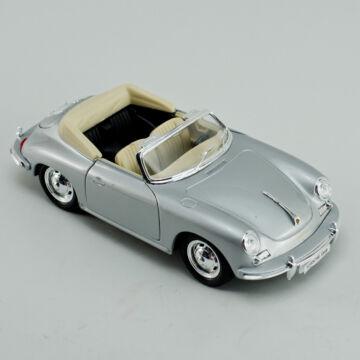 Álomautó -   PORSCHE 356B Cabrio - modellautó -  1:24 -