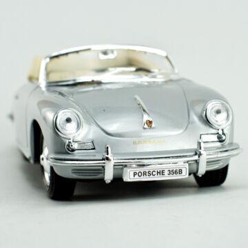 Porsche 356B Cabrio - modellautó 1:24