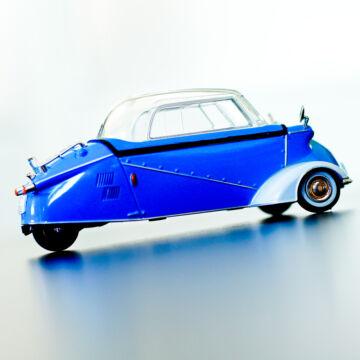 Messerschmitt KR200  Oldtimer modellkülönlegesség 1:18