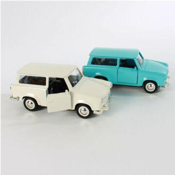 Trabant 601S kombi  modellautó