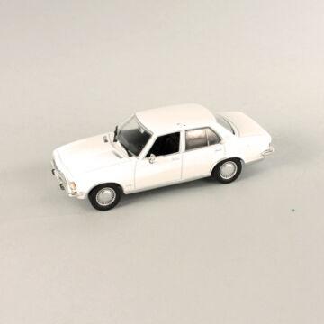 Opel Record modellautó 1:43