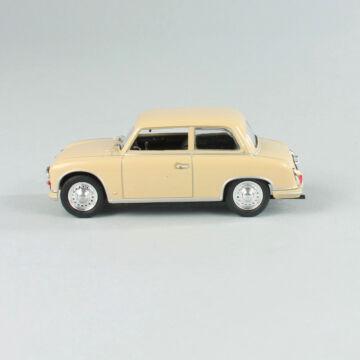 AWZ P70 Limousine  modellautó 1:40