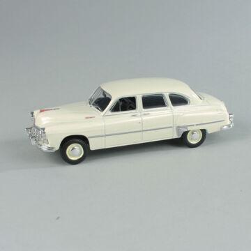 ZIM GAZ12 luxus limuzin  modellautó