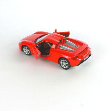 Porsche Carrera GT - modellautó 1:36