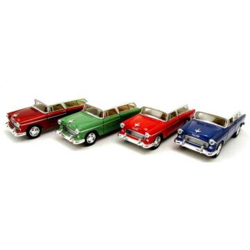 Chevy Nomad 1955  modellautó 1:40