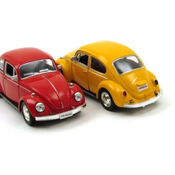 VW Bogár modellautó 1:32