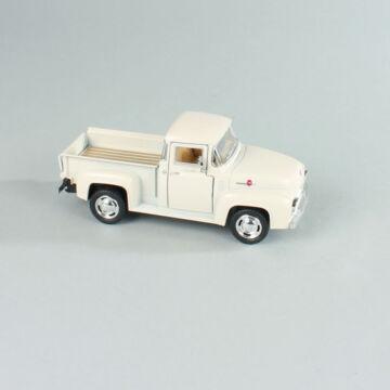 FORD F100 1956 teherautó 12,5cm