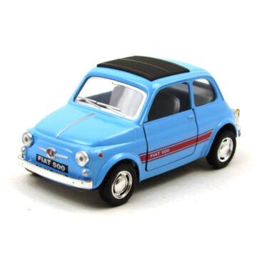 FIAT 500 modellautó 1:32