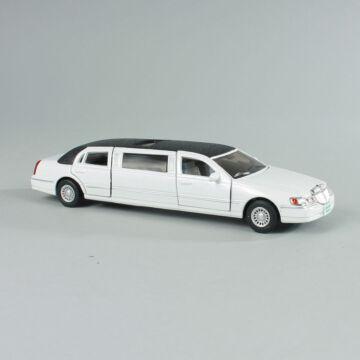 LIMO  Lincoln Limousine  modellautó 1:36