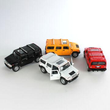 HUMMER SUV 1:40   méret arányos modellautó