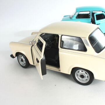 Trabant 601S limousin  modellautó 1:24