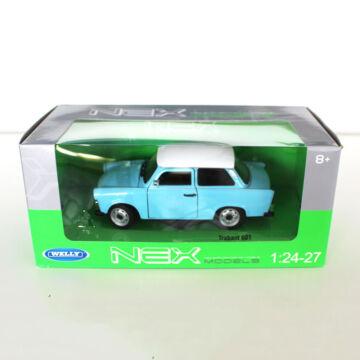 Trabant 601S limousin - modellautó 1:24