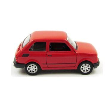 Polski Fiat 126P    modellautó   1:34