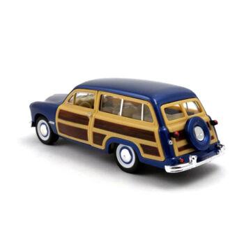 FORD WOODY 1949 modelcar