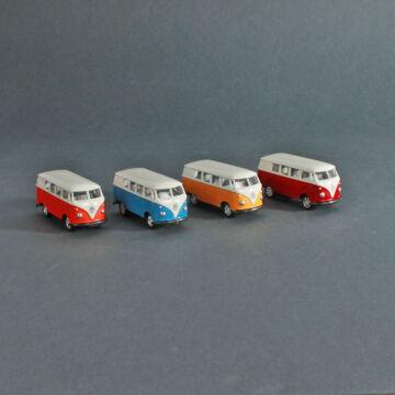 VW Transporter T1 - mini modellautó 1:60