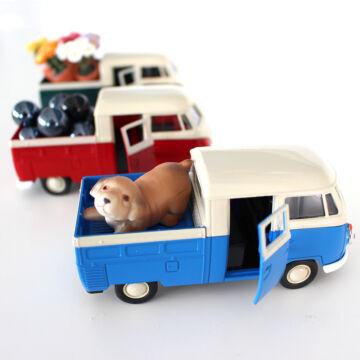 VW Transporter T1 teherautó - modellautó 1:38