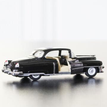 Cadillac Series 62 (1953)  modellautó 1:43