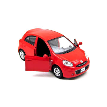 NISSAN Micra  Scale Model  1:32