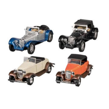 Oldtimer collection