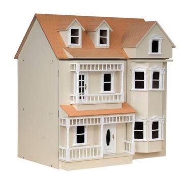 EXMOUTH Dollhouse