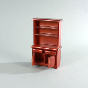 Konyhaszekrény - babaház bútor