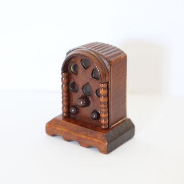 Radio for dollshouse
