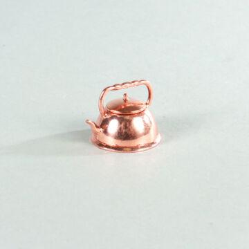 Fedeles teáskanna - babaház kellék