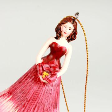 Amaryllis - virágtündér