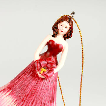 Amaryllis  virágtündér