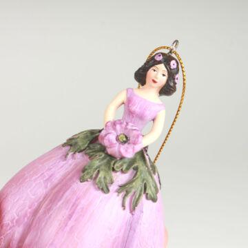 Szellőrózsa - virágtündér