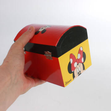 Mickey Mouse persely