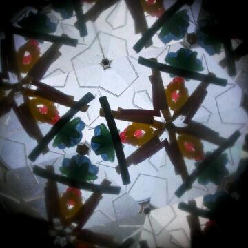 Kaleidoszkóp - Csillagos éj