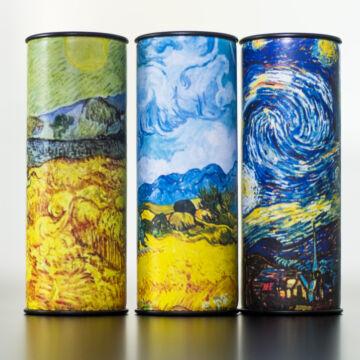 Kaleidoszkóp - van Gogh festmények
