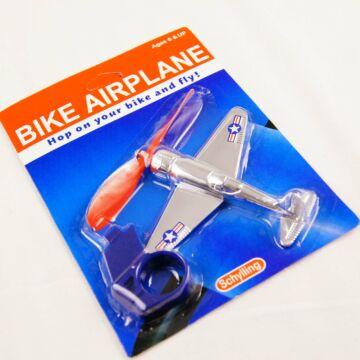 Repülő a bicikli kormányára