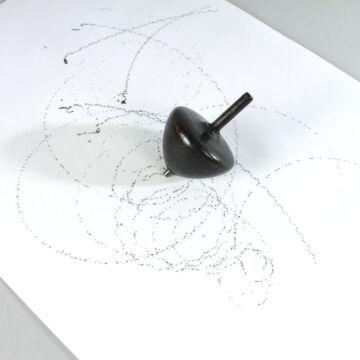 Rajzoló pörgettyű