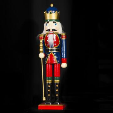 Diótörő király  80 cm