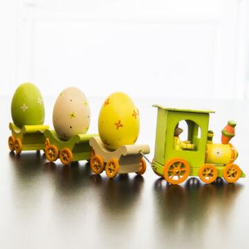 NYUSZIVONAT  -  húsvéti dekor