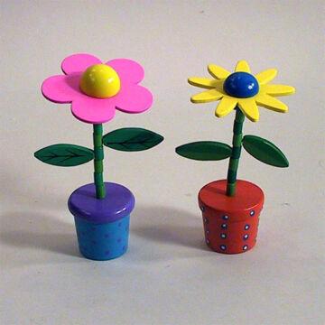 Alsórugós virág szett - 2 db