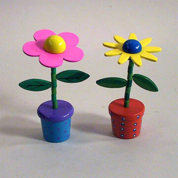 Alsórugós virág szett  2 db